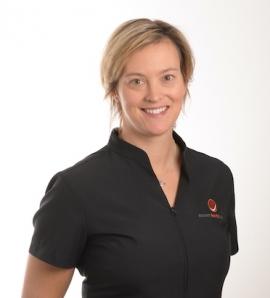 Dr. Caroline Kowalski Cruden